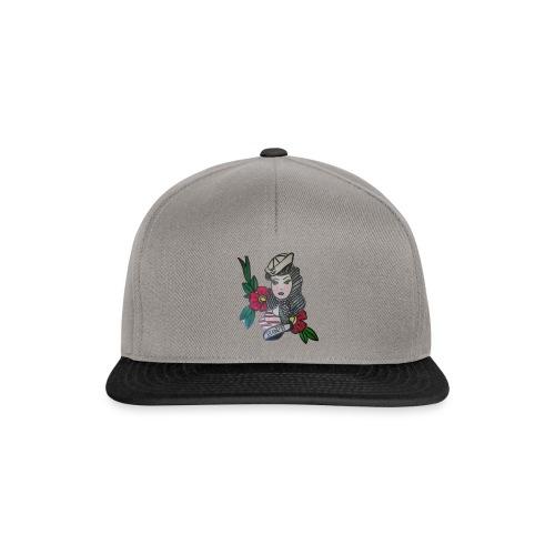 Hope girl - Snapback Cap