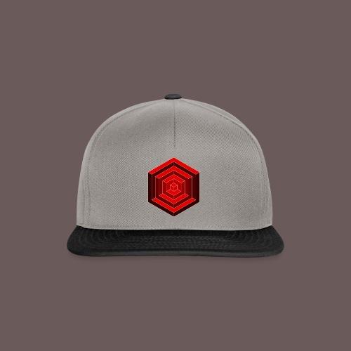 Hexagon Cube - Snapback Cap