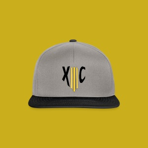 XIIIC Cap´s, Be Different, Snapback, Fashion Brand - Snapback Cap