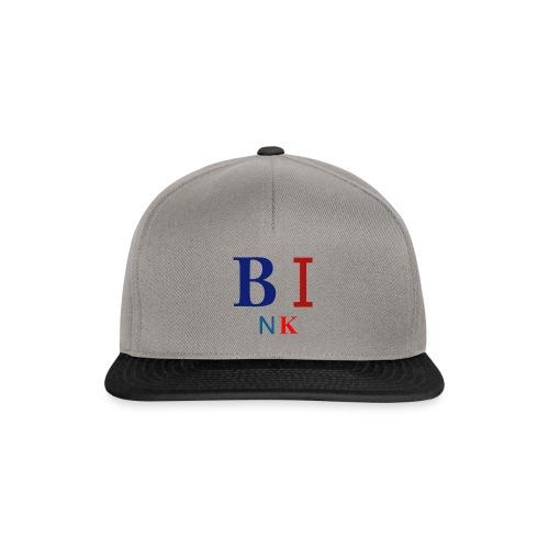 Bink - Snapbackkeps