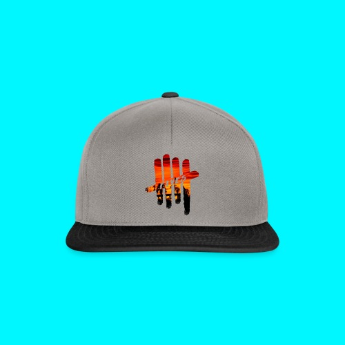 fives vibes - Casquette snapback