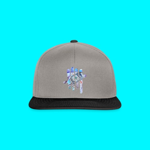 fives bills - Casquette snapback