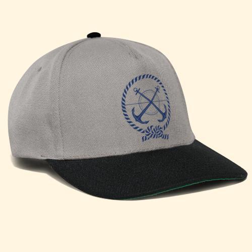 Ancoras - Snapback Cap