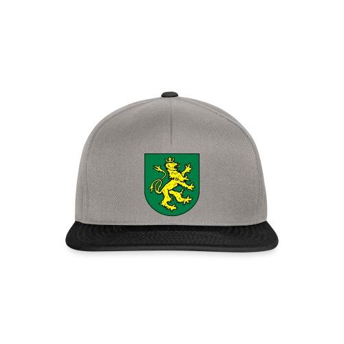 Rudolstadt 4 - Snapback Cap