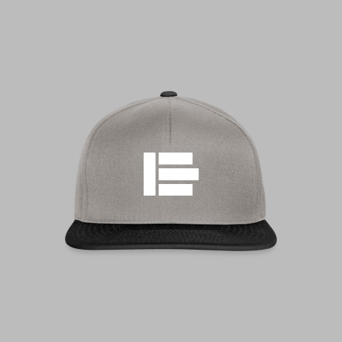 Original White Product by B&W - Casquette snapback