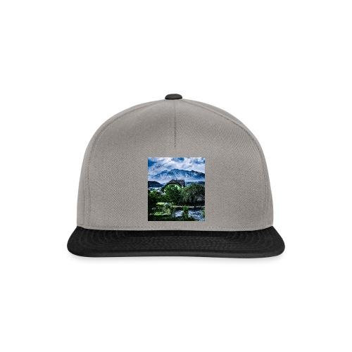 #SchönesTirol - Snapback Cap