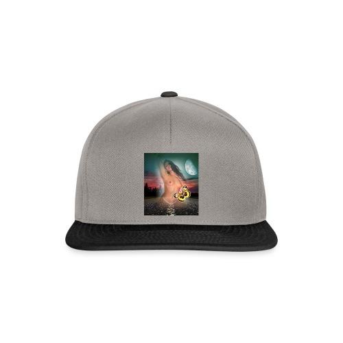 Streetlove - Snapback Cap
