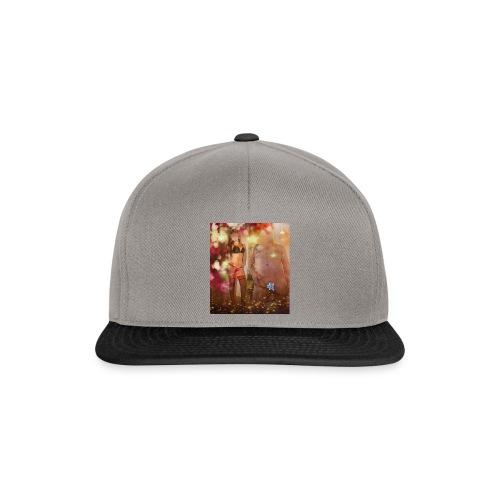 herbst Sinfonie - Snapback Cap