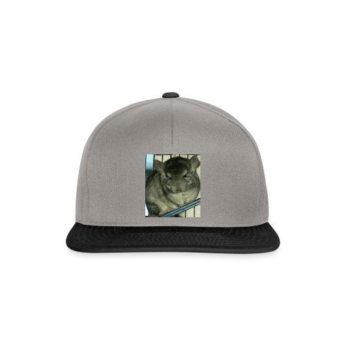 morko - Snapback Cap