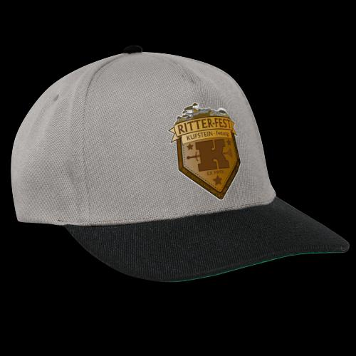 Ritter-Fest Kufstein - Official Merch by DOC - Snapback Cap