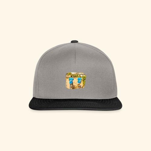 4Ever - Snapback Cap
