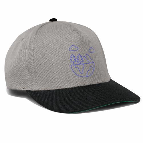 Eco - Snapback Cap
