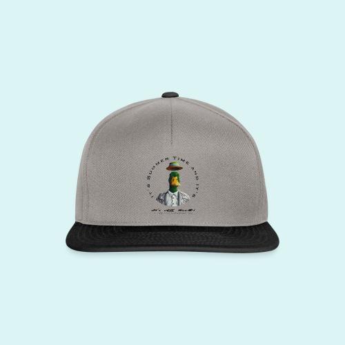 El Pato Loco - Snapback Cap