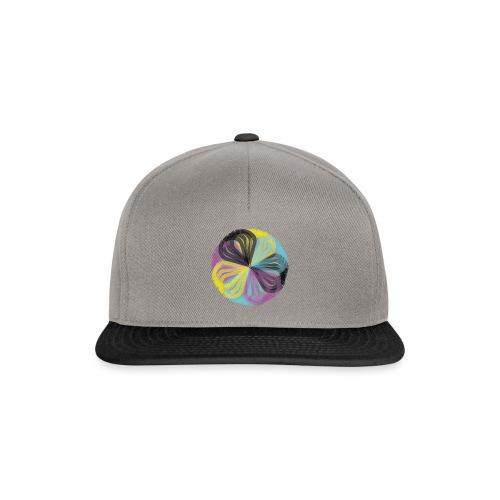 colores - Gorra Snapback