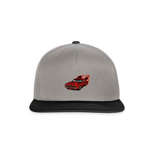 auto fahrzeug rennwagen - Snapback Cap