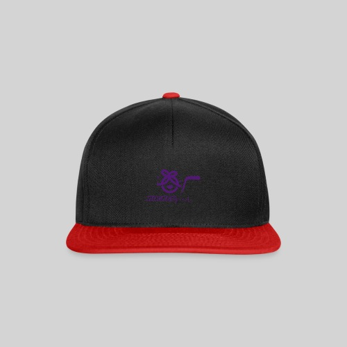 Hockey Girl II - Snapback Cap