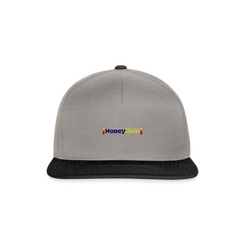 present by HoneyRam - Snapback Cap