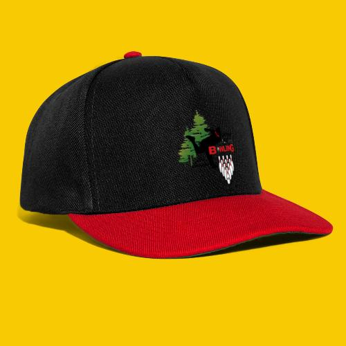 BOWLING ASCEE40 - Casquette snapback
