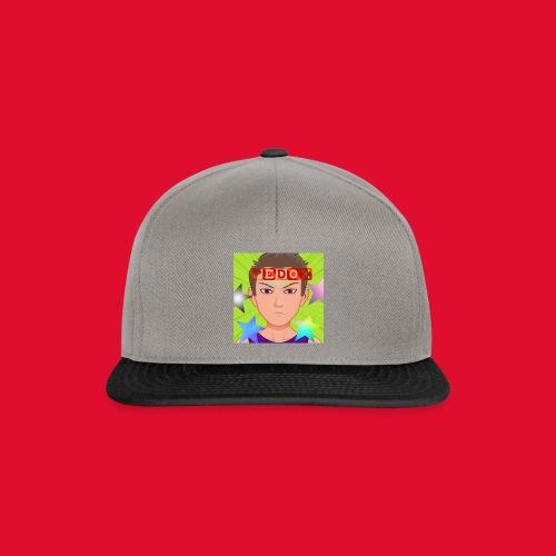 PeDox Avatar Merch Jungs und Mädchen - Snapback Cap