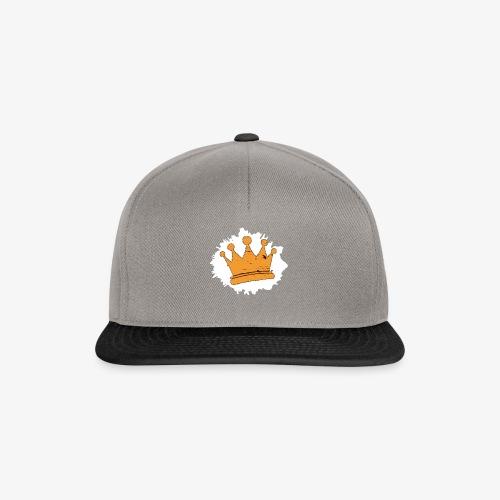 PrinceWeasley - Snapback Cap
