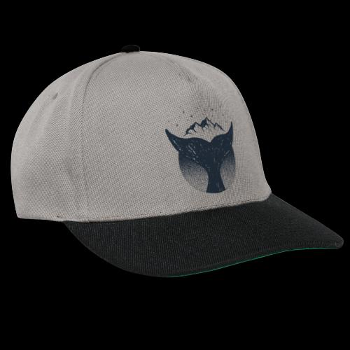 Save the whale - Snapbackkeps