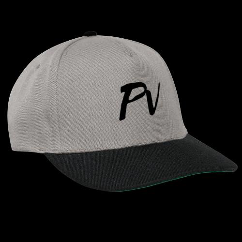 Proces-verbal - PV® - Casquette snapback