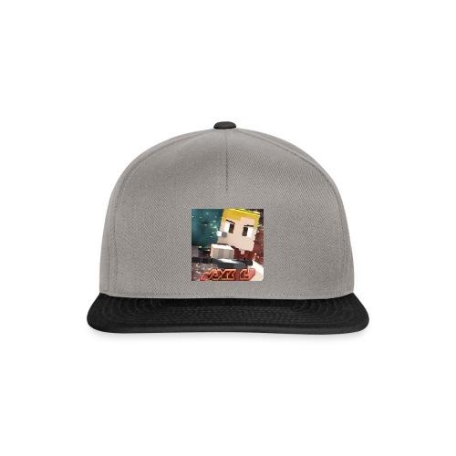 Noel W - Snapback Cap