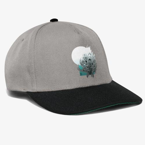 Mother nature - Casquette snapback