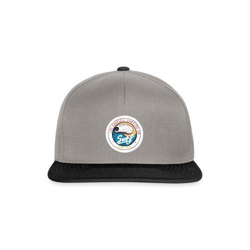 Los Angeles Surfing - Snapback Cap