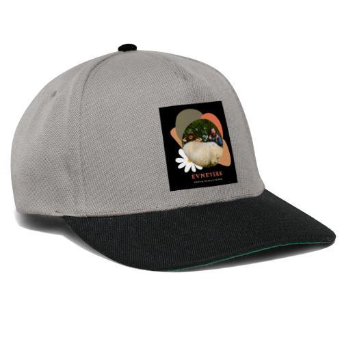 Evneverk Sheep Design - Snapback-caps