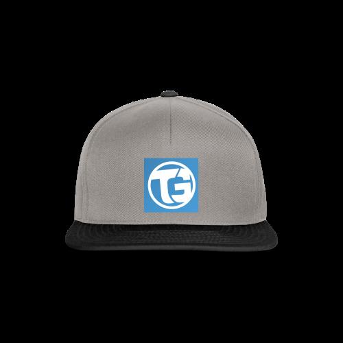 TURBOTRUI - Snapback cap