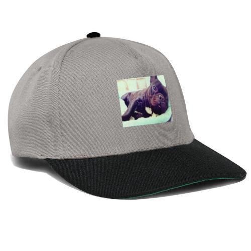 Tyson Bulldogge - Snapback Cap