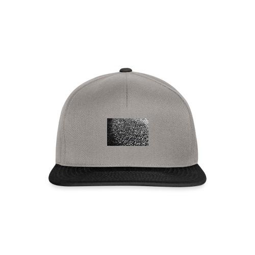 cobblestone shirt - Snapback cap