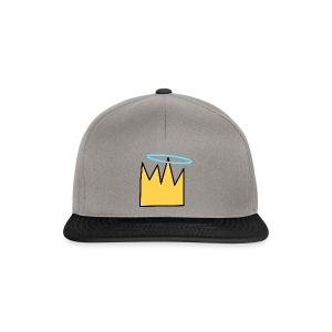 Crown Halo polo - Snapback cap