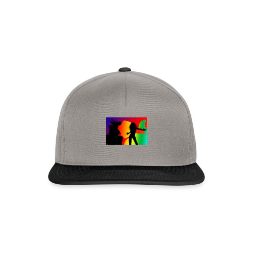 PARTY TIME FASHION - Snapback Cap