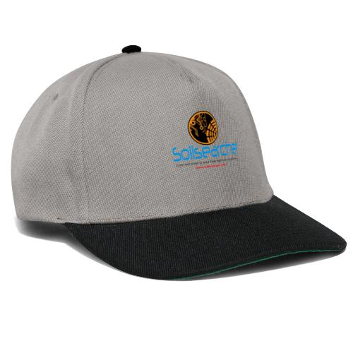 soilsearcher Wearables ( Forum Tag) - Snapback Cap