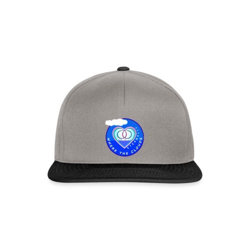Eternal Love Sea - Gorra Snapback
