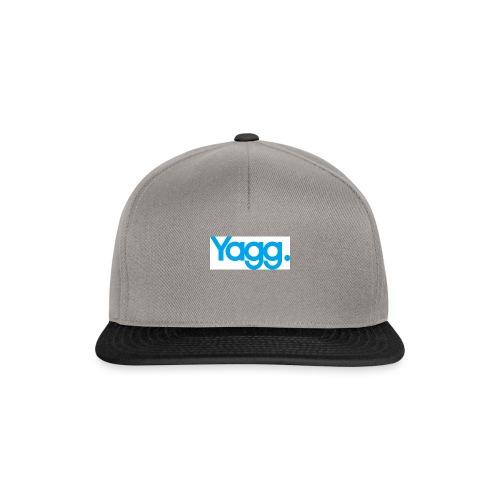 yagglogorvb - Casquette snapback