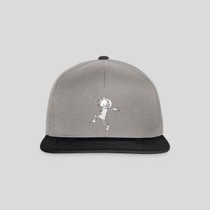 Schwingenzauber - Snapback Cap