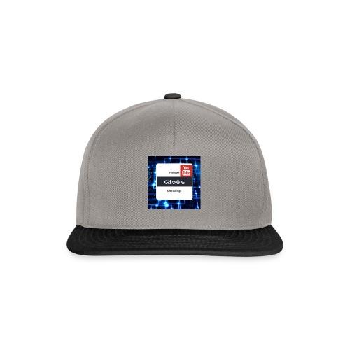 cuscino - Snapback Cap