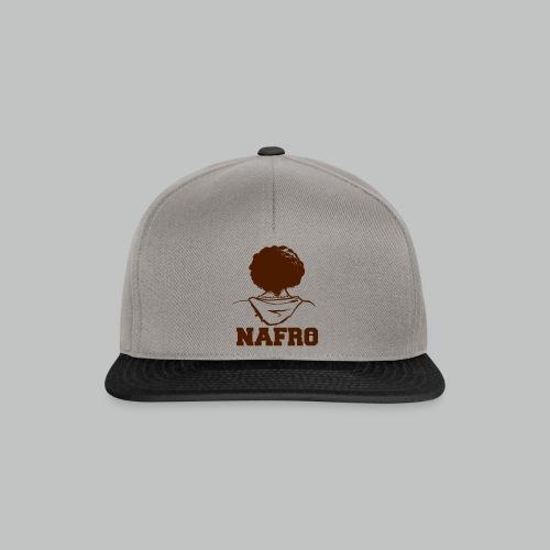 Nafro - Snapback Cap