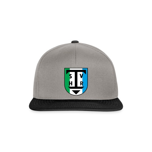 TSVHR - Snapback Cap