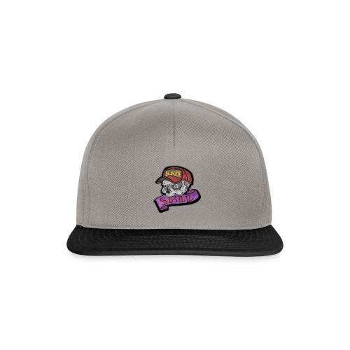 skhate - Snapback Cap