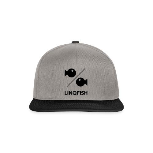 linqfish - Snapback Cap