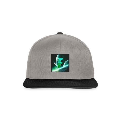 Fahmzii's masterpiece - Snapback Cap