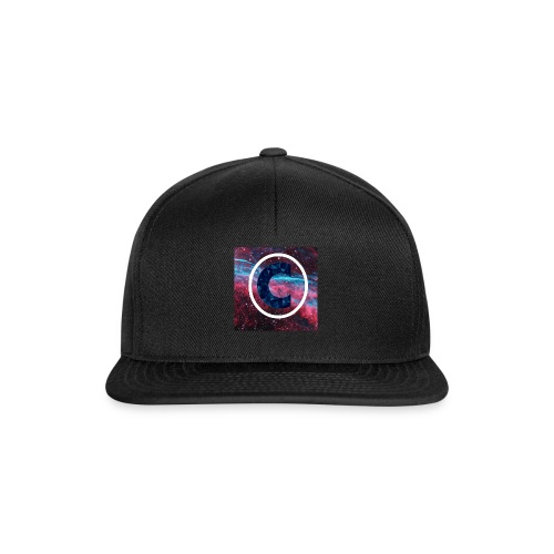 CaiVlogs Merch - Snapback Cap