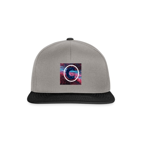 CaiVlogs Merch - Snapback Cap