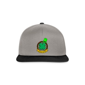 Happy St. Patrick's Day gift for Irish people - Snapback Cap