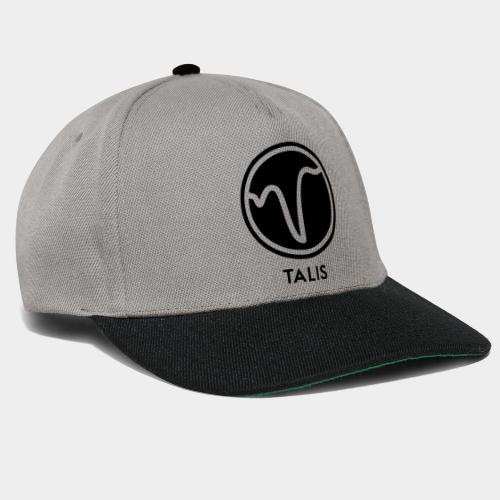 TALIS - Snapback Cap