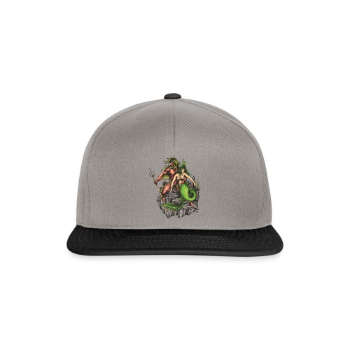 King Of The Water - Snapback Cap